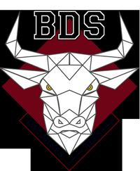 Logo du Bureau des sports des Mines d'Alès
